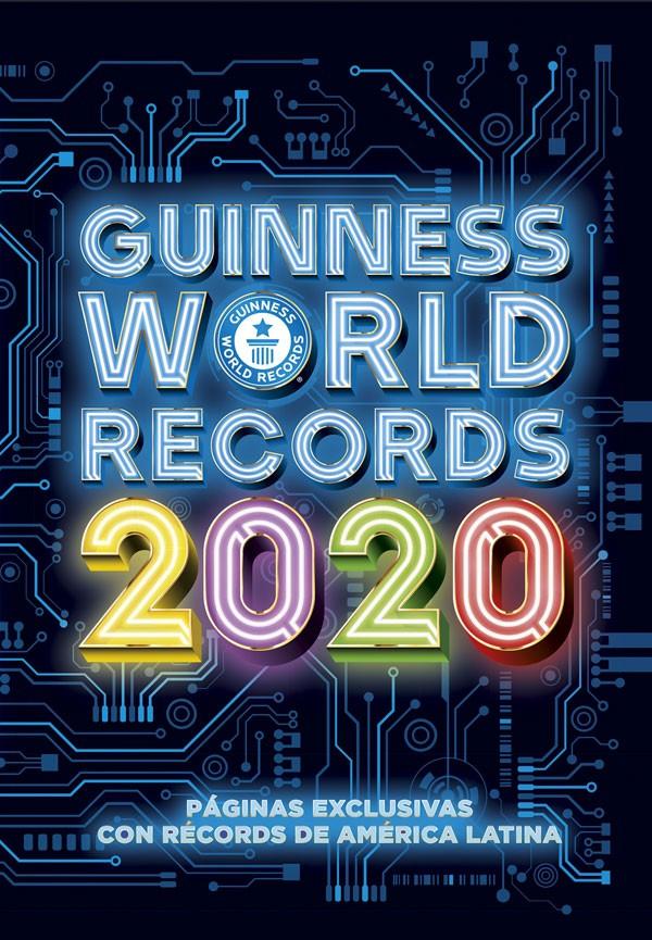 Guinness World Records 2020...