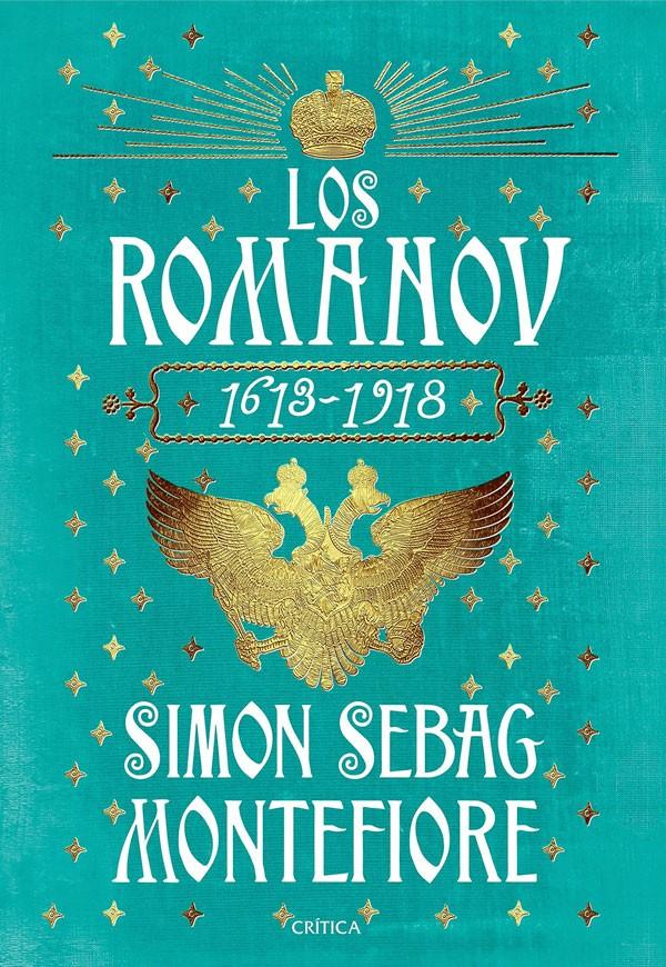 Los Romanov · 1613-1918