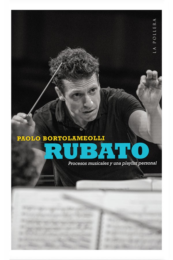 Rubato, proceso musicales y...
