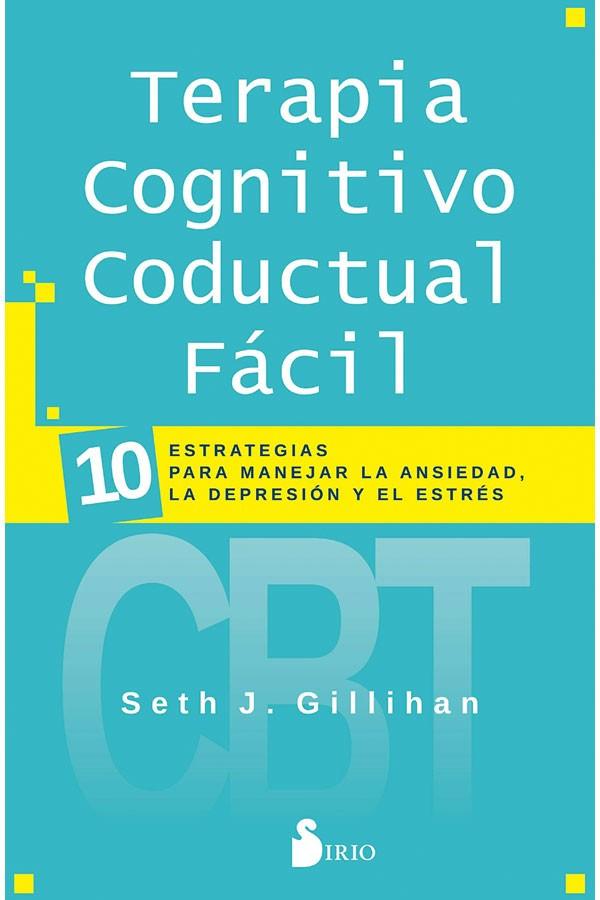 Terapia cognitivo...