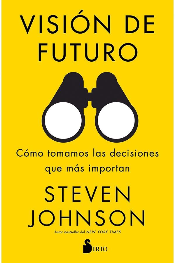 Visión de futuro