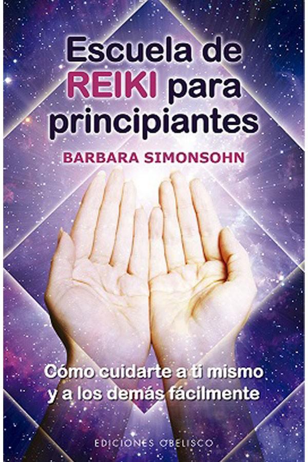 Escuela de Reiki para...