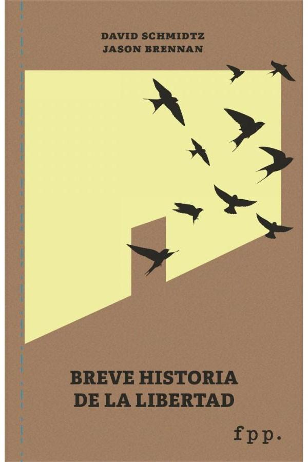 Breve historia de la libertad