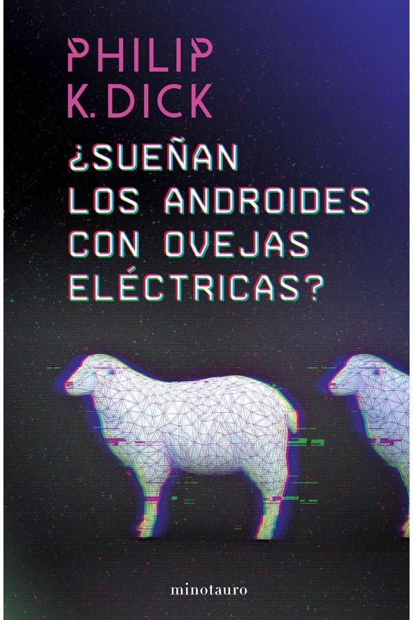 ¿Sueñan los androides con...