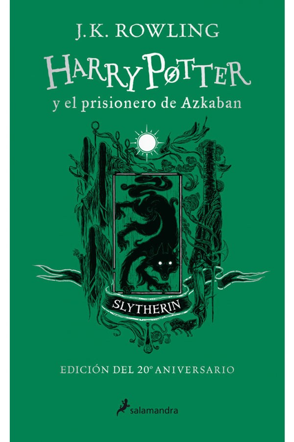 Harry Potter y el...