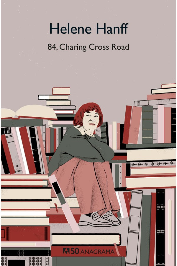 84, Chasing cross road