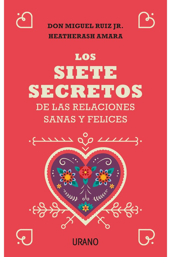 Siete secretos de las...
