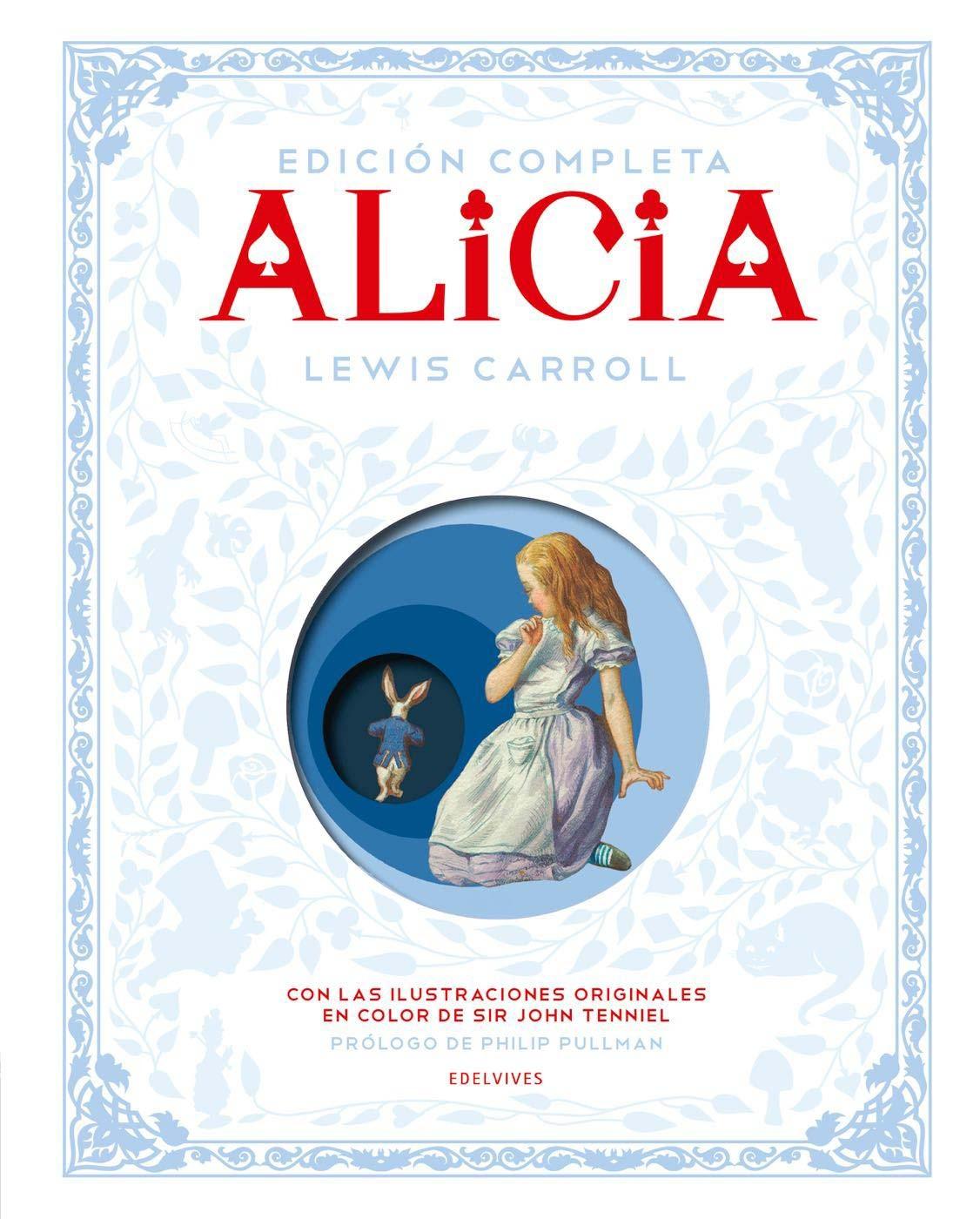 Alicia - Edición Completa