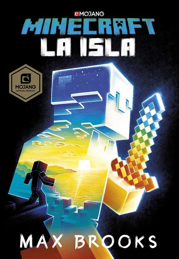 Minecraft · La isla