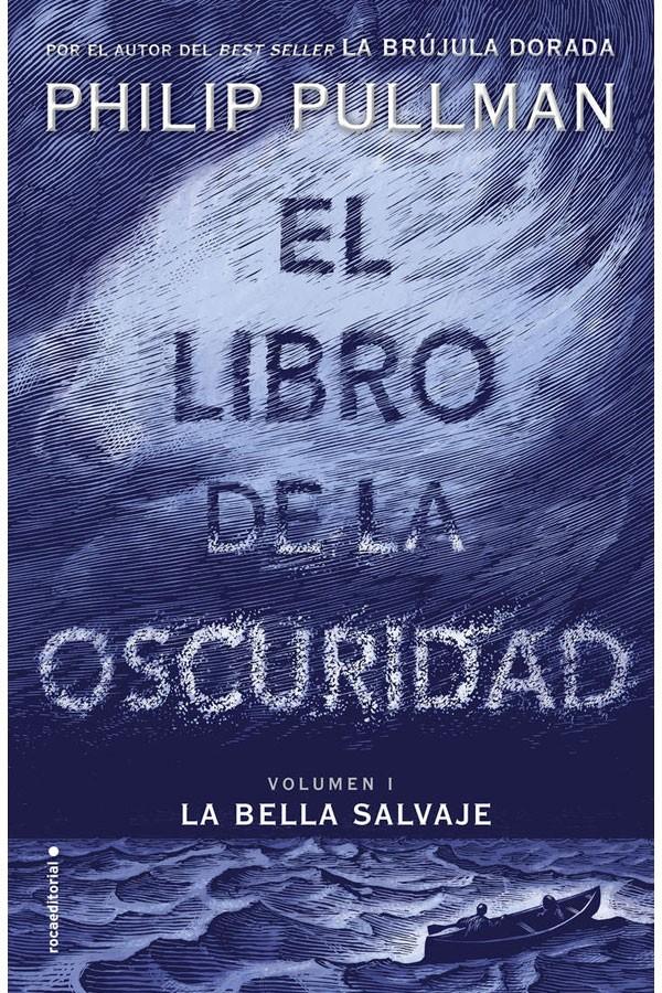 El libro de la oscuridad ·...