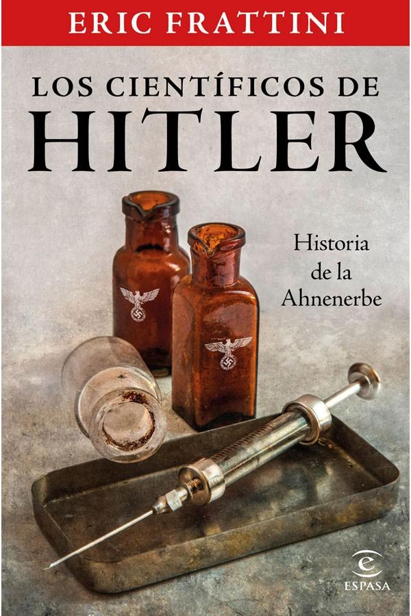 Los cientificos de Hitler
