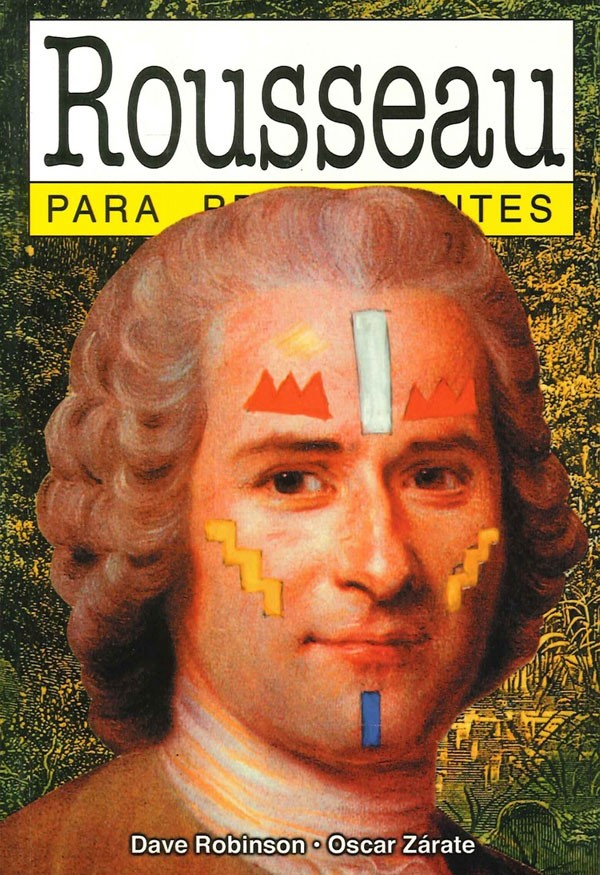 Rousseau para principiantes