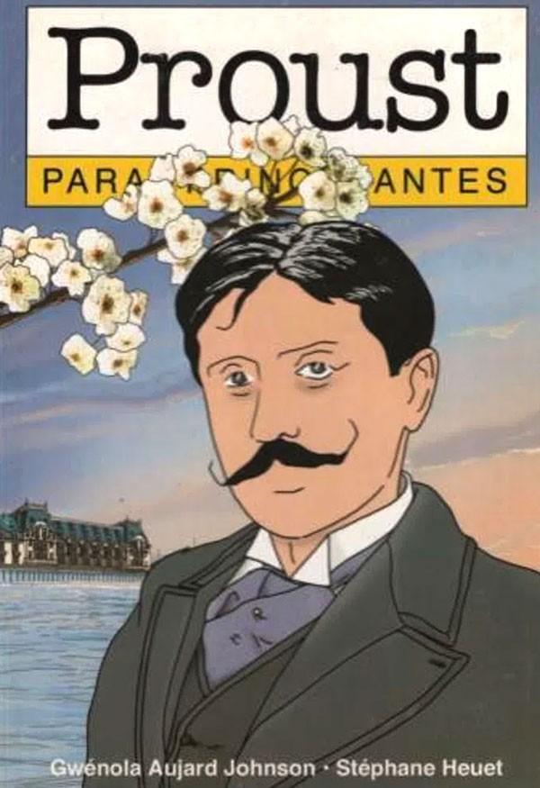 Proust para principiantes