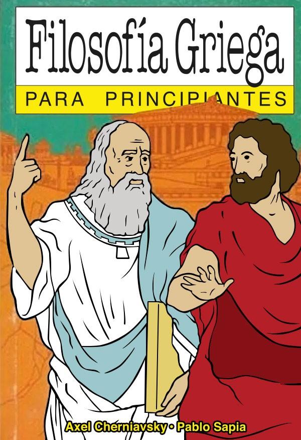 Filosofía Griega para...
