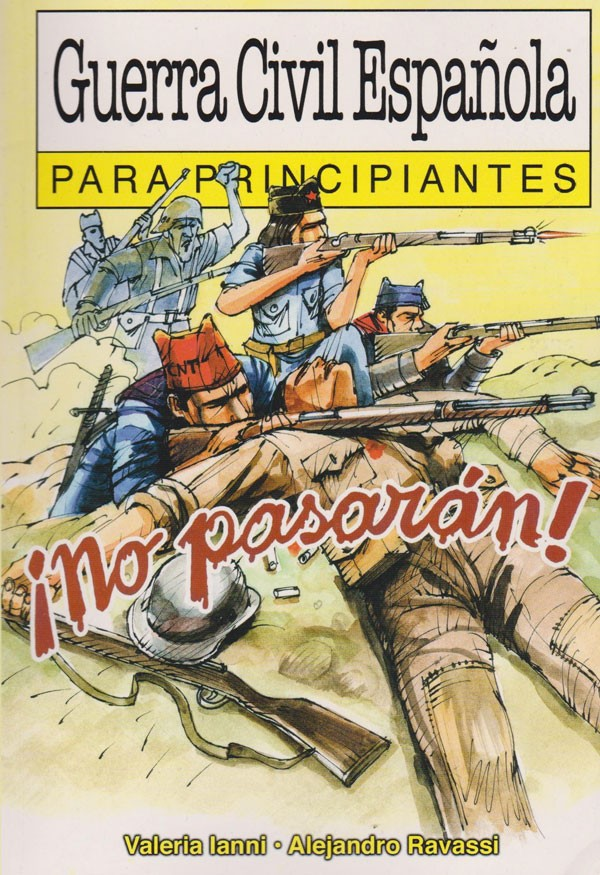 Guerra civil Española para...