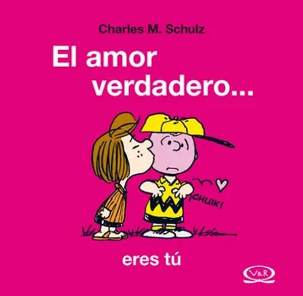 El amor verdadero... eres tú