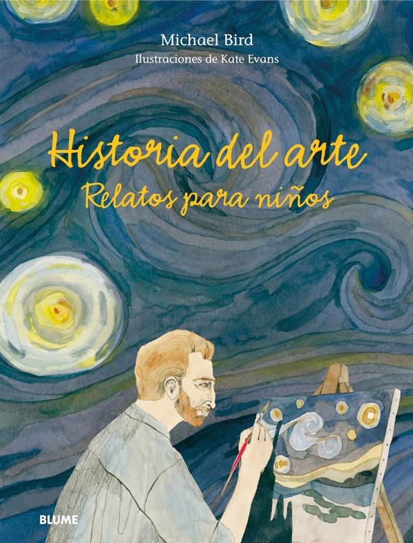 Historia del arte. Relatos...