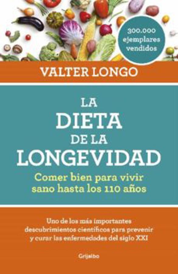 La dietadelalongevidad