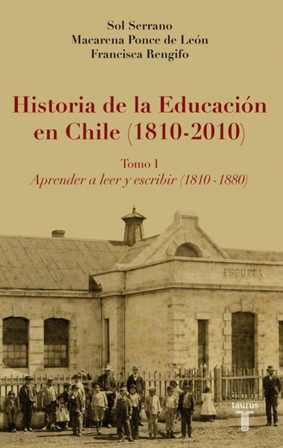 Historia de la educacion en...