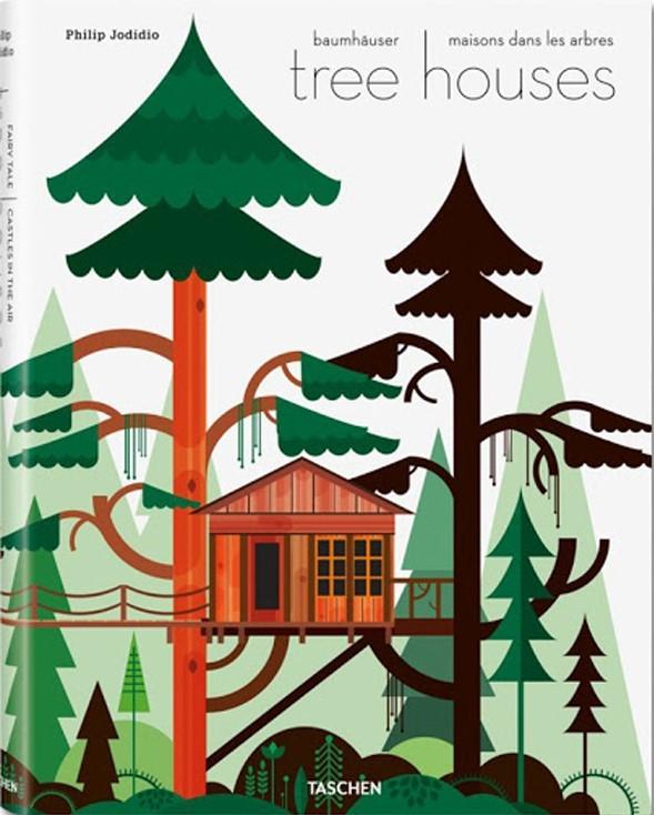 Tree Houses. Castillos de...