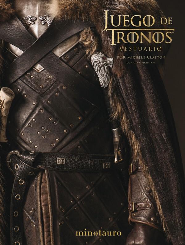 Juego de tronos. Vestuario