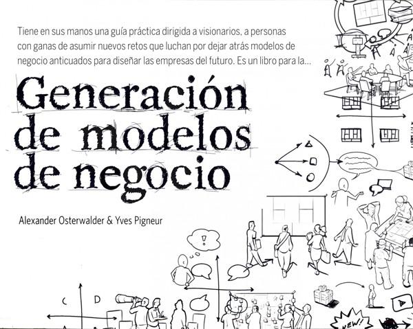 Generación de modelos de...