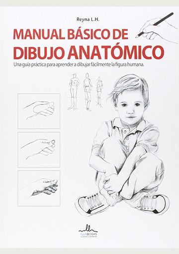 Manual Básico De Dibujo...