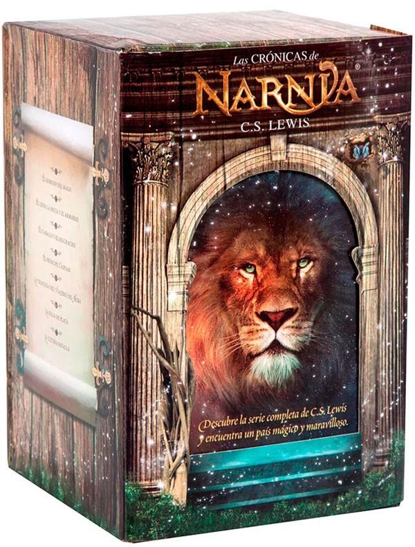 Las crónicas de Narnia ·...