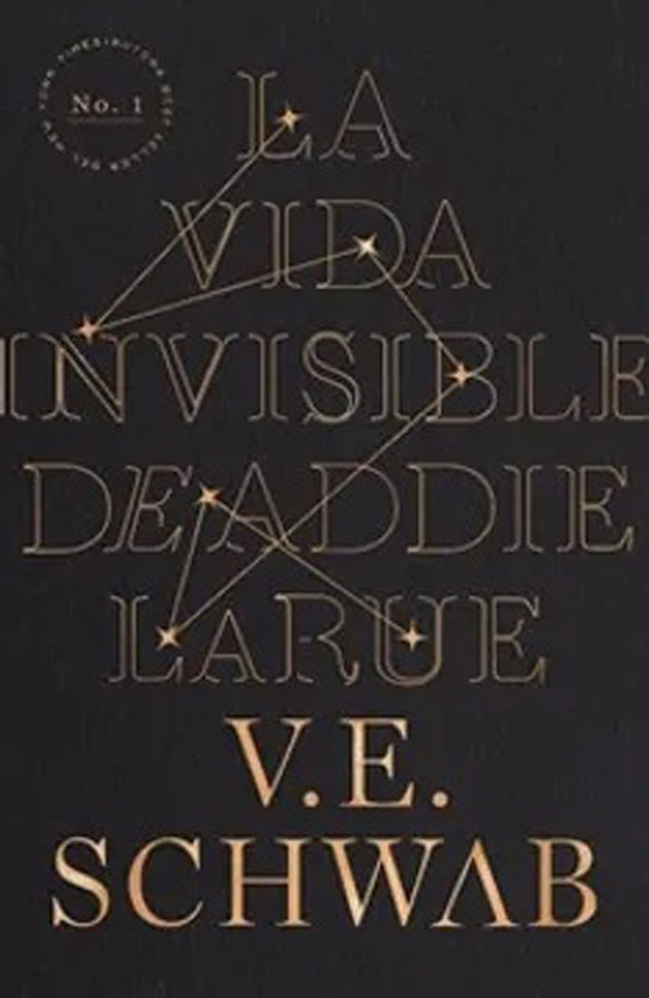 La vida invisible de Addie...