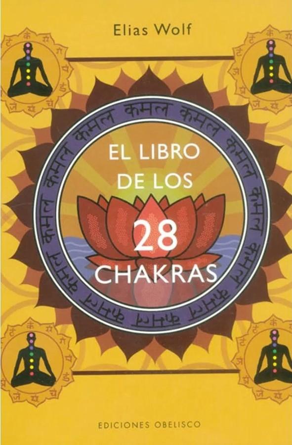 Libro de los 28 chakras