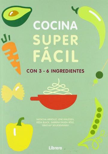Cocina superfácil
