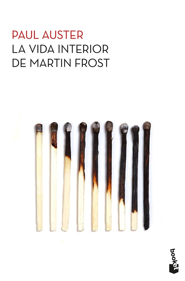 La vida interior de Martin...
