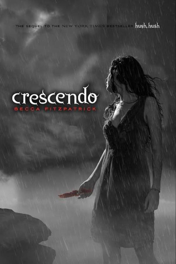 Hush hush. Crescendo