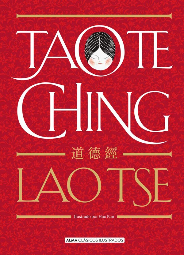 Tao te ching [Alma]