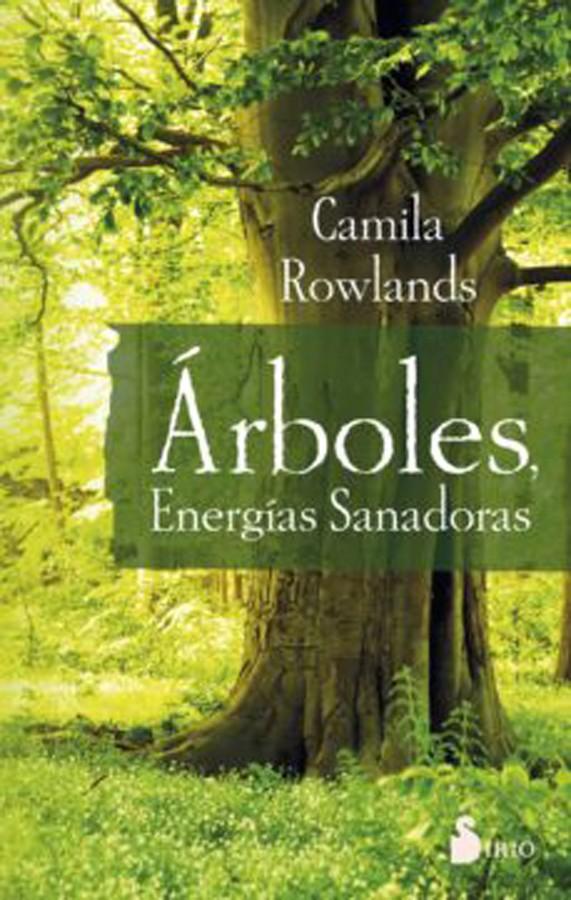 Arboles · Energias sanadoras