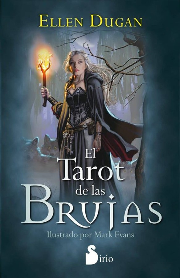 Tarot de las brujas [libro...