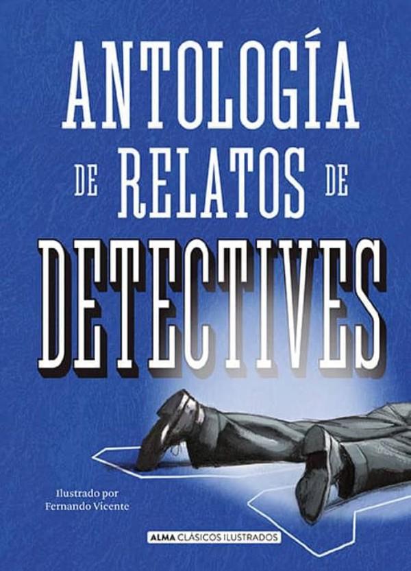Antología de relatos de...