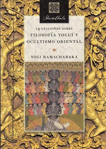 Filosofía yogui y ocultismo...