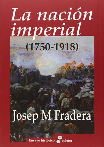 La nación imperial...