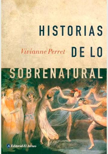 Historia de lo sobrenatural