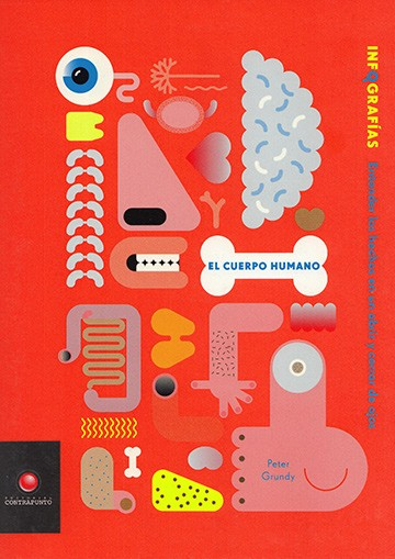 El cuerpo humano - Infografías