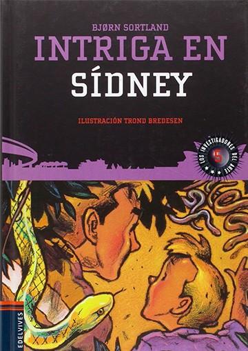 Intriga en Sídney