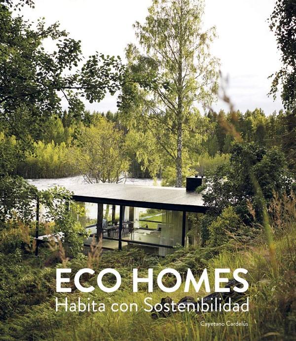 Eco homes · Habita con...