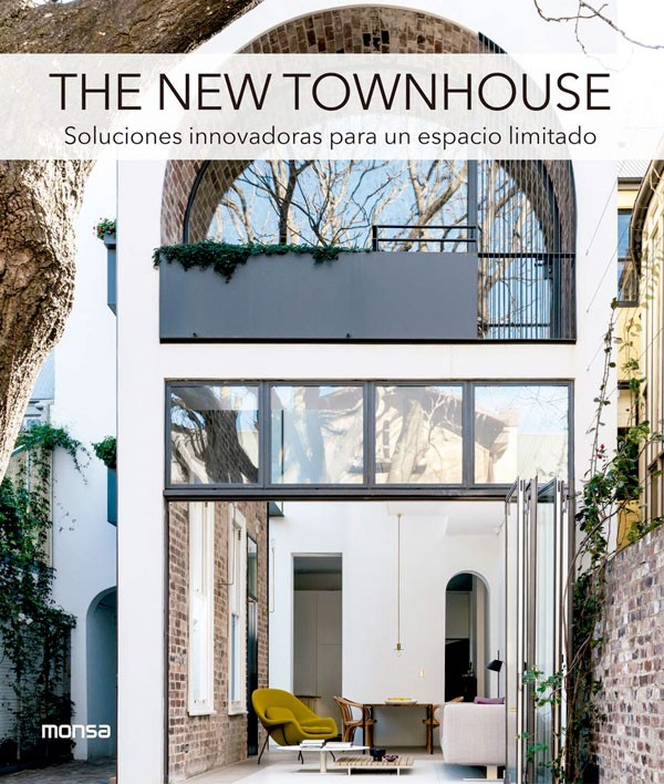 The new townhouse