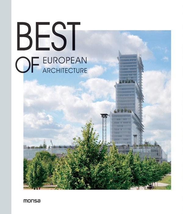 Best of european architecture