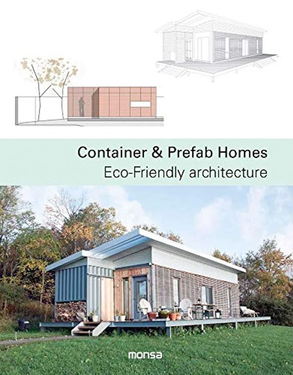 Container & prefab homes ·...