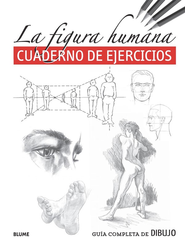 La figura humana · Cuaderno...
