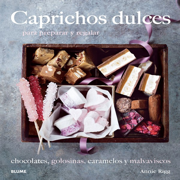 Caprichos dulces · Para...