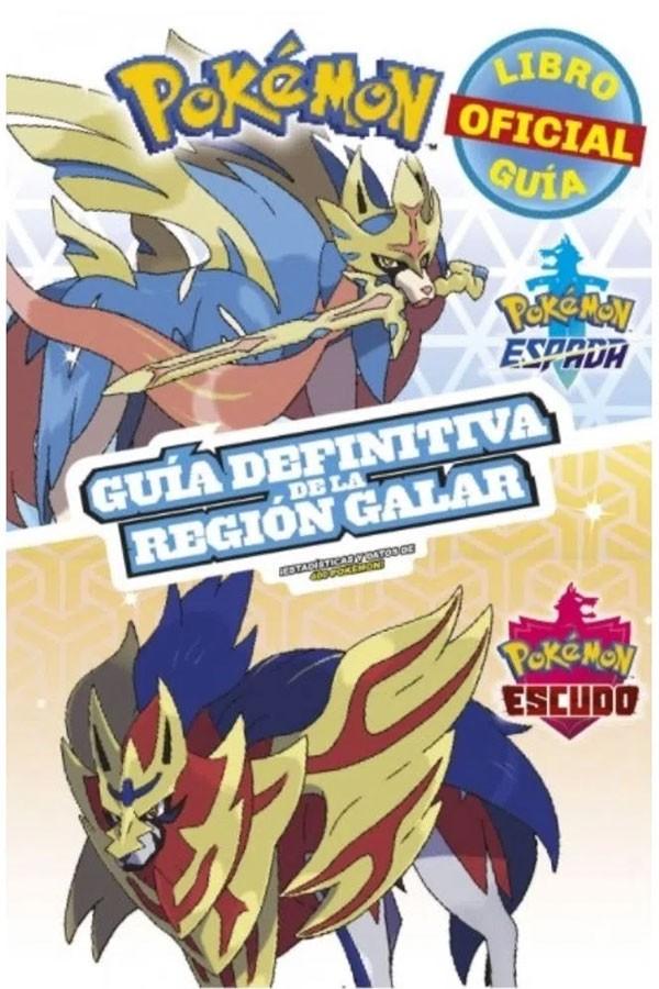 Pokemon. Guía oficial de la...