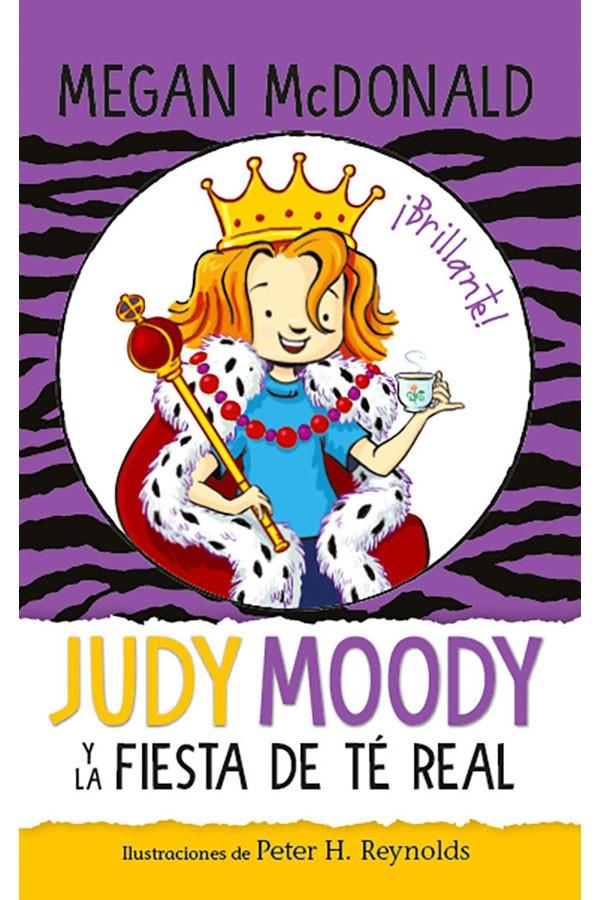 Judy Moody y la fiesta del...